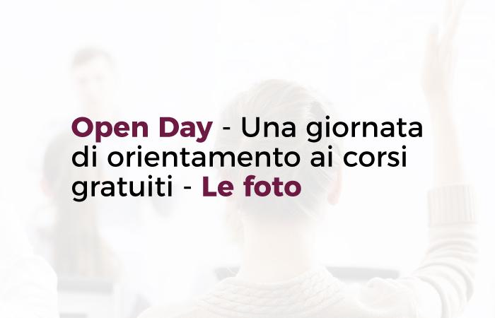 Open Day ITS Campania Moda | Una giornata di orientamento ai corsi gratuiti