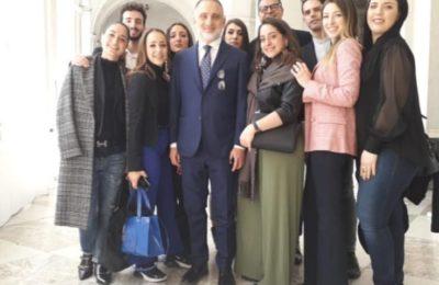 ITS Campania Moda Footware Congress