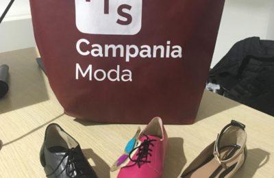 ITS Campania Moda I Nostri Lavori
