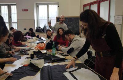 ITS Campania Moda La Classe