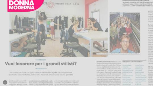 Per chi sogna un futuro nella moda | ITS Campania Moda