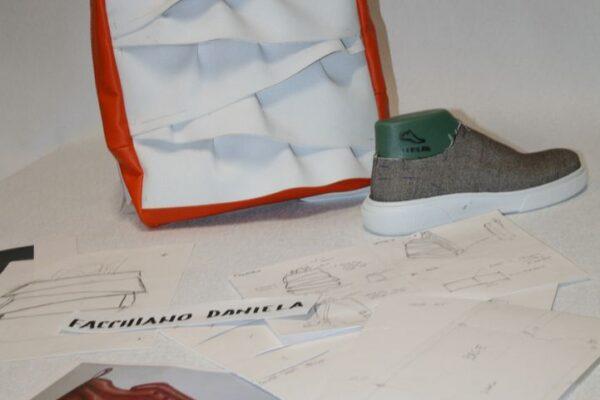 ITS Campania Moda portfolio allievi Facchiano 5051