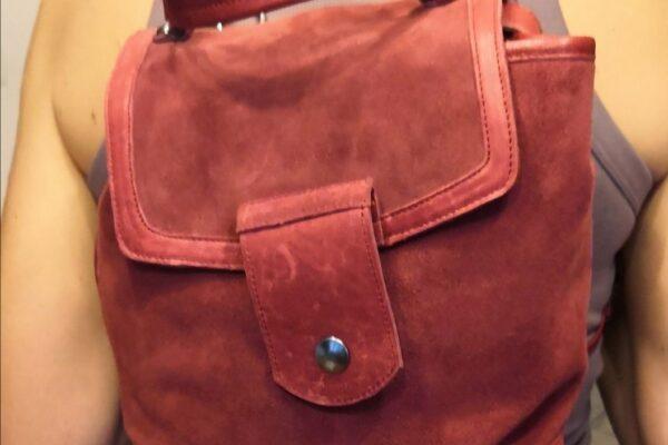 ITS Campania Moda portfolio allievi Pezzullo 105856
