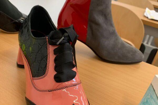 ITS Campania Moda realizzazione Scarpe Donna 3_1
