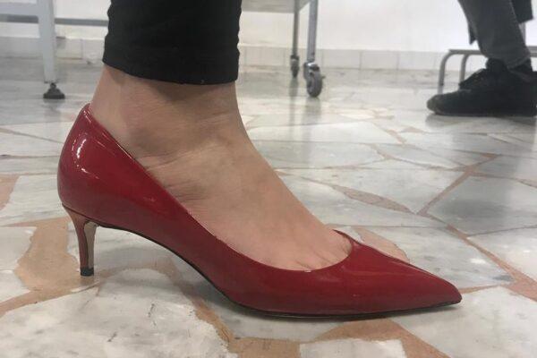 ITS Campania Moda realizzazione Scarpe Donna 4787152467