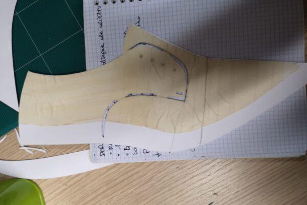 ITS Campania Moda realizzazione Scarpe Donna 7_1