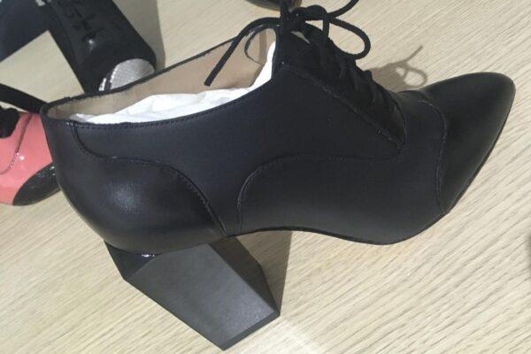ITS Campania Moda realizzazione Scarpe Donna 9645921606